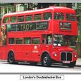 London's Doubledecker Bus