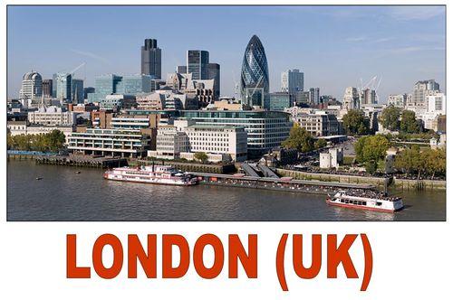 London Flash cards23